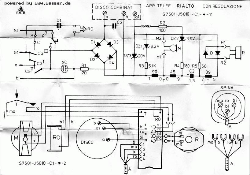 Fantastisch Zeichnung Telefon Schaltplan Ideen - Die Besten ...